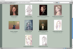 My Deviant Art page